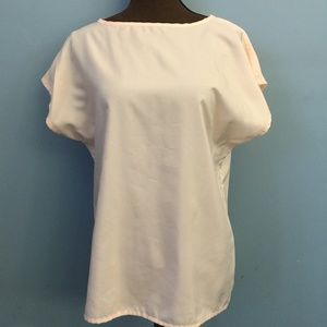 4 for $10 Alicia Vintage Short Sleeve Blouse